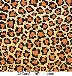 leopard skin background, leopard skin texture
