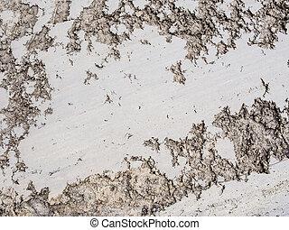 lera, konstruktion, bakgrund