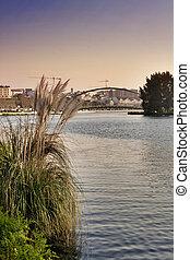 Lerez River