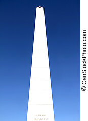 les, obelisco, de, buenos aires
