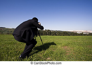 les, photographe