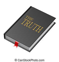 les, vérité, livre