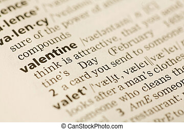 les, valentine\\\'s, jour