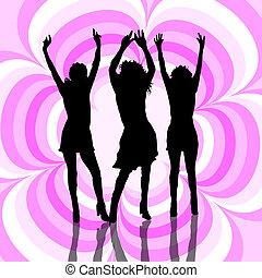lets, dance!