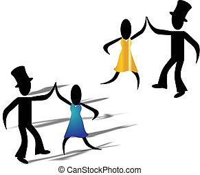 let\'s, dance..