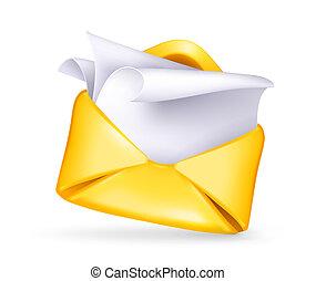 Letter, 10eps