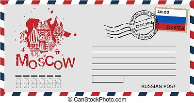 Letter from Moscow