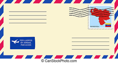 letter from Venezuela