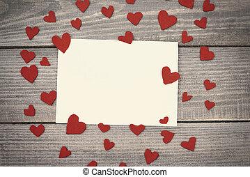 Letter full of real love