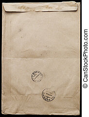 letter paper - post paper-bag(great for any design)
