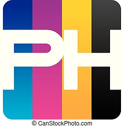 Letter PH Print Hub