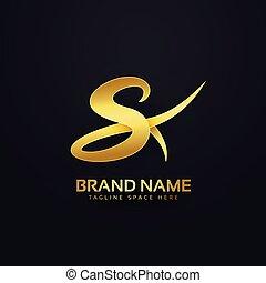 Letter S Premium Logo Design Concept