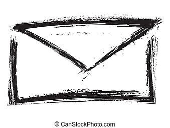 Letter symbol