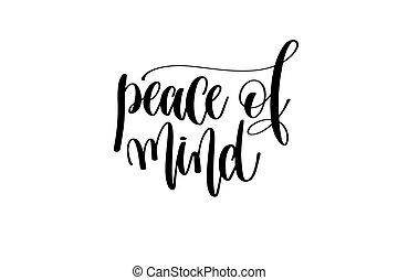 lettering, inscriptie, vrede, verstand, overhandiig geschrijvenene