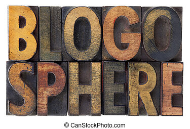 letterpress, vindima, -, madeira, tipos, blogosphere