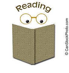 lettura, libri