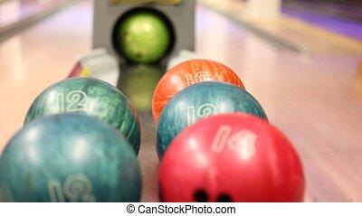 leugen, bal, gerolde, uit, club, gelul, bowling, was