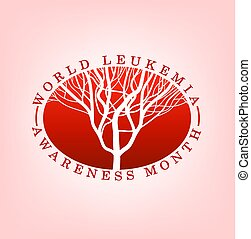 Leukemia Day Logo