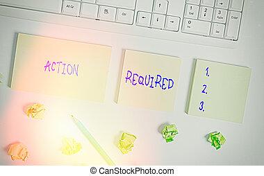 leur, action, business, espace, collant, copie, required., vide, quelqu'un, photo, écriture, poser, respect, concept., projection, plat, position, au-dessus, vertu, note, showcasing, notes