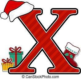 levél, főváros, ismeretlen mennyiség, karácsony