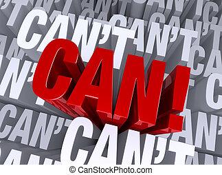 "levanta-se, ""can't"", ""can"", acima"