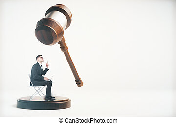 ley, concepto