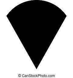 lgbt, bianco, icona, rotondo, bandiera, forma, fondo