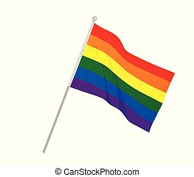 lgbt, vlag