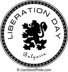 Liberation Day Bulgaria - Liberation Day of Bulgaria - is...