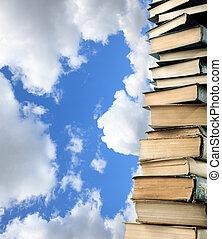 liberdade, conhecimento