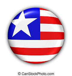liberia flagg