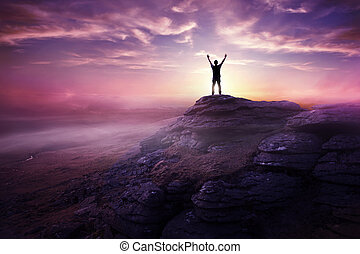 libertà, concetto, speranza