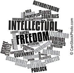 liberté, intellectuel