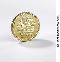 libra, moneda