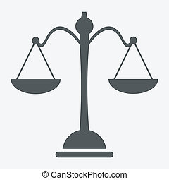 libra, pictogram