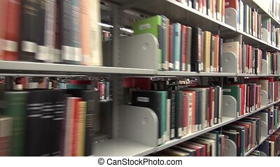 library book shelves and racks, public libraries, books,...