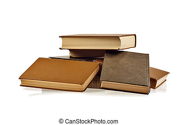 libri, 5