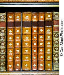 libri, antico