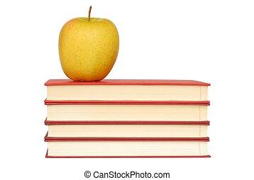 libri, mela