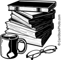 libri, roba