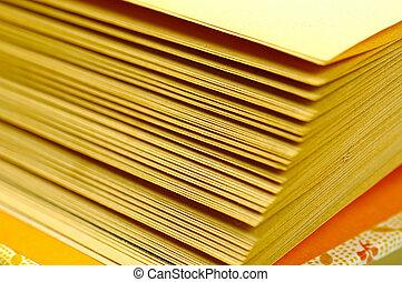 libro aperto, 2