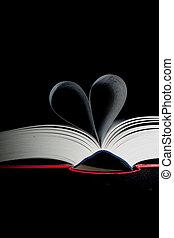 libro, de, amor, 3