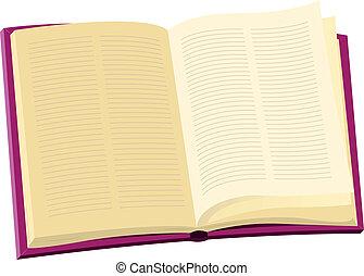 libro, enciclopedia