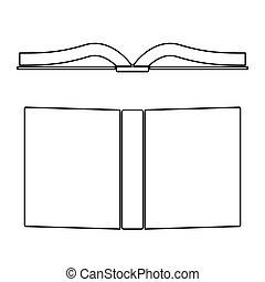 Libro Aperto Conoscenza Contains Esso Conoscenza Esso