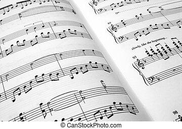 libro musica