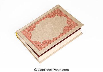 libros, cubierta