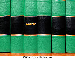 libros, quiebra