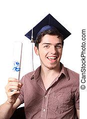 liceo, laureato