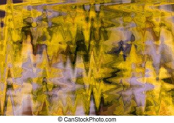 licht, abstrakt, bunte