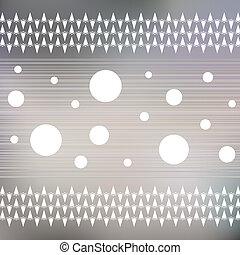 licht, abstrakt, vektor, hintergrund